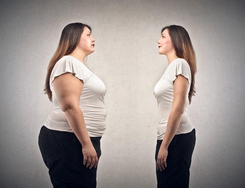 J'ai perdu trente kilos