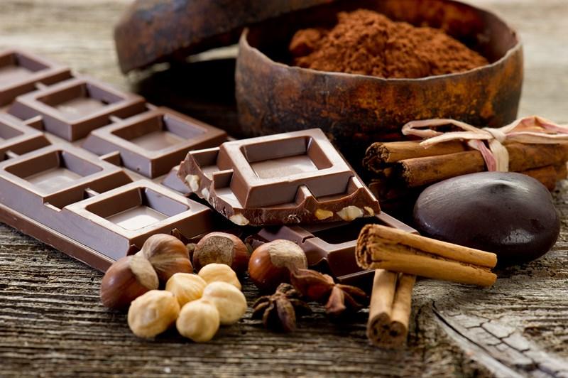 Le chocolat pour moi c''est une drogue