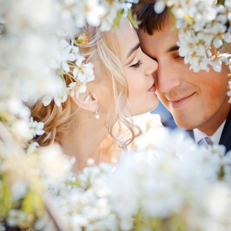 Mon mariage sera un conte de fée