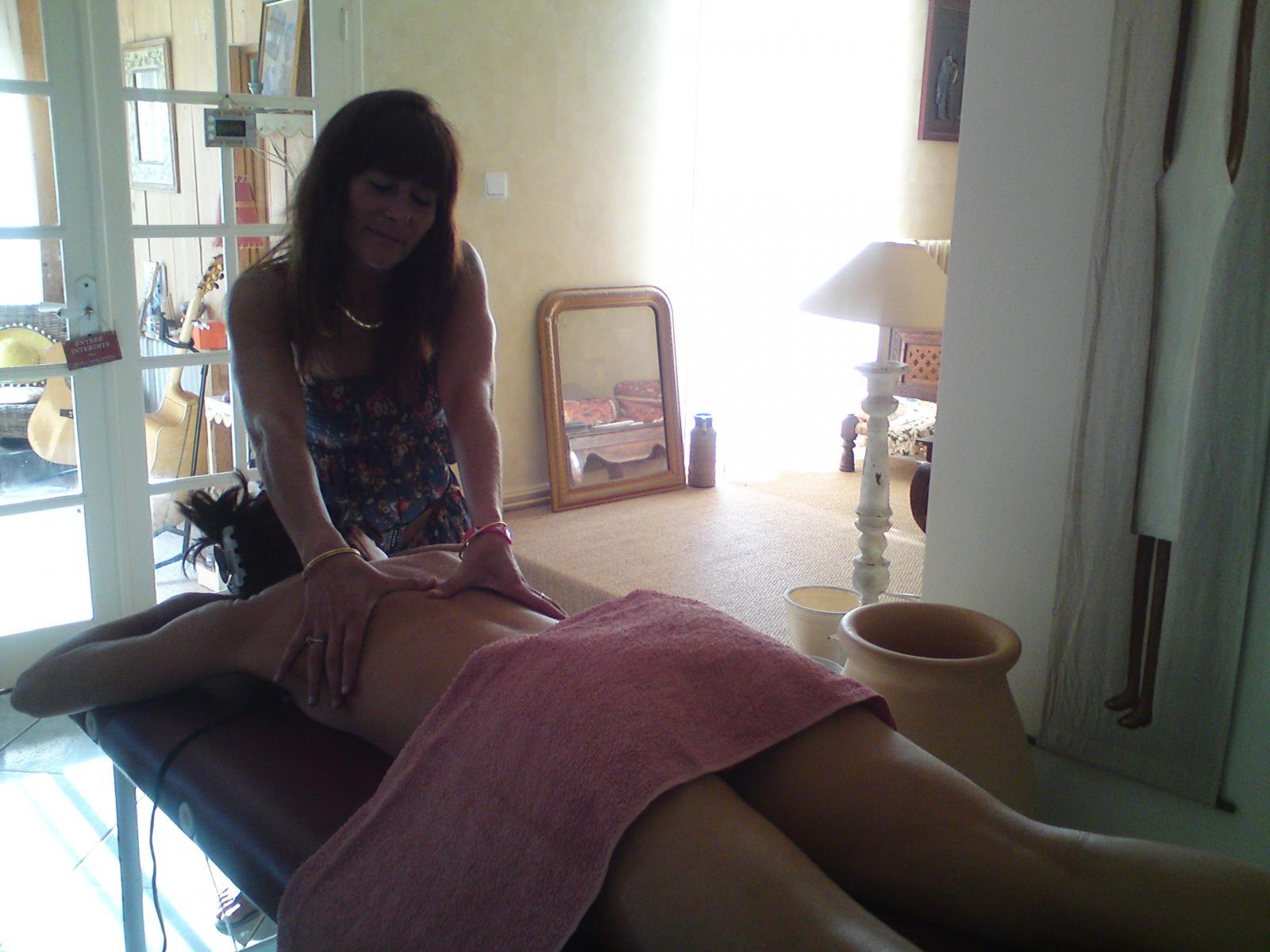 massages nue massage sensuel érotique