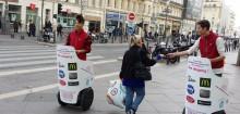Le street marketing, une stratégie d'expert