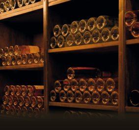 Pour la parfaite cave à vin chez vous