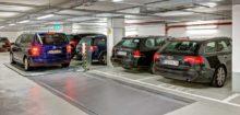 Bénéficiez d'un large choix de location parking paris