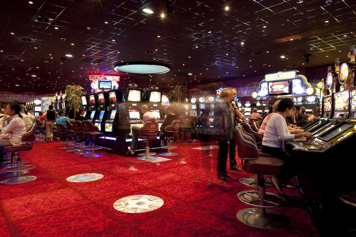 Les avantages des jeux casino gratuits