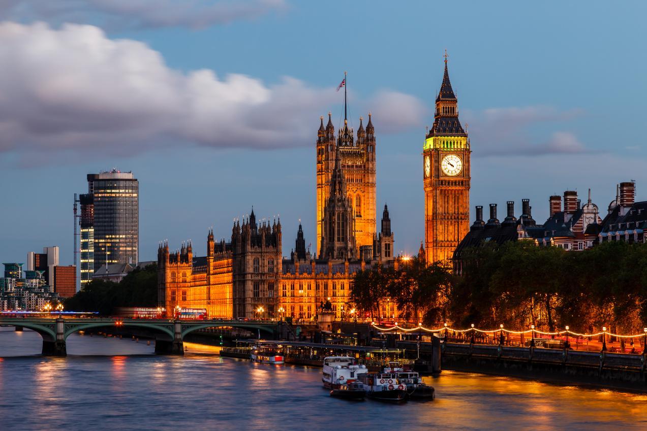 Un séjour linguistique en Angleterre: une occasion unique