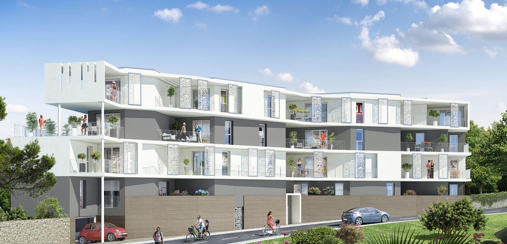 Immobilier neuf Sète : faites aboutir votre projet